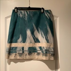 Elie Tahari Skirt size 8